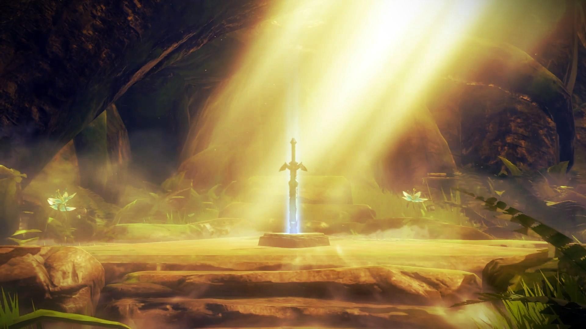 The Legend of Zelda: Breath of the Wild – 1080p Wallpapers