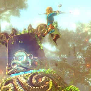 1080p Zelda
