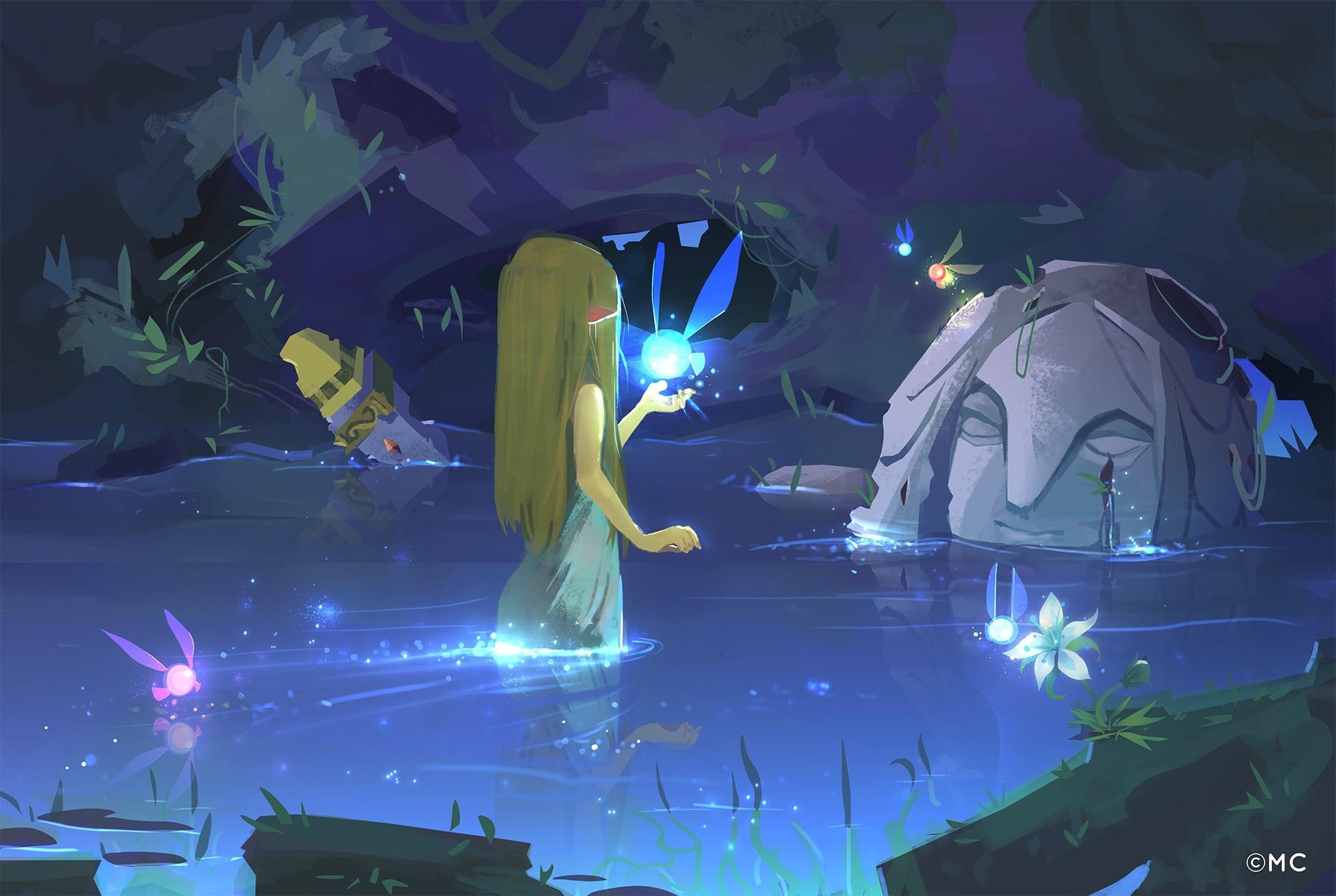 71 1080p Zelda