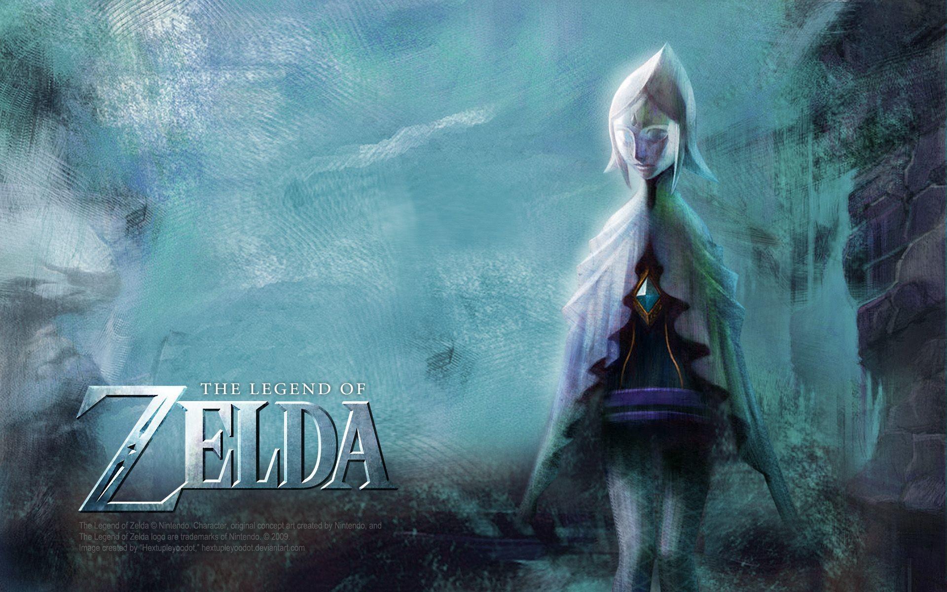 Zelda 2015 Wallpaper