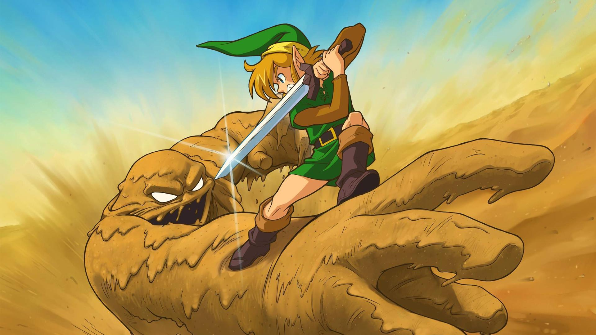 Zelda Wallpapers