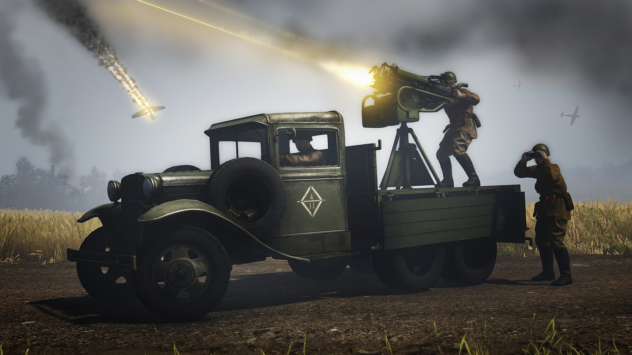 heroes and generals wallpaper free hd widescreen by Fonda Leapman  (2017-03-02