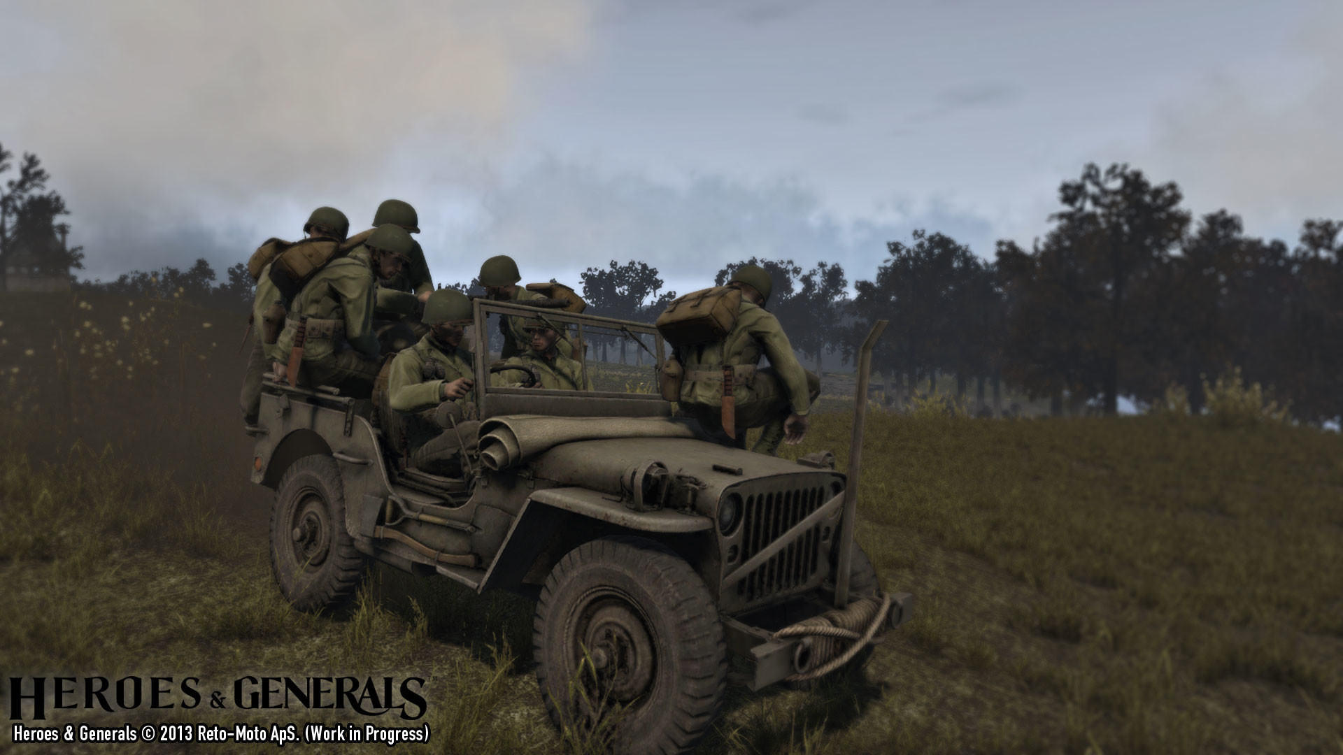 Guide updated with Bauer build. Heroes & Generals …