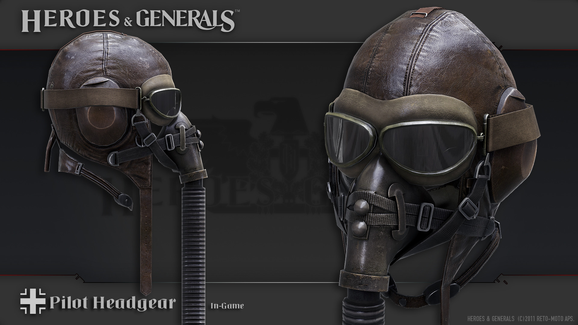 For more information about Heroes And Generals, please  visit:Weapon,Tank,Campaign Review.
