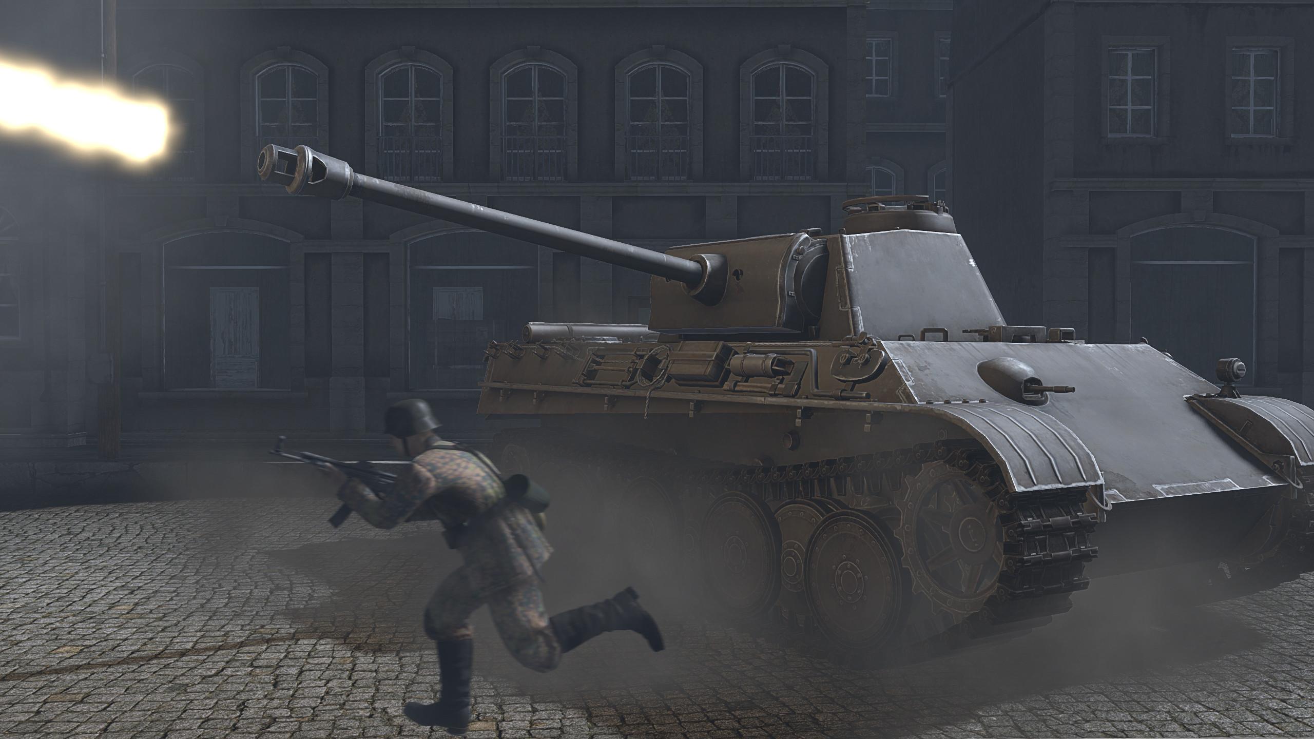 HeroesAndGenerals_BauerUpdate-Panther_FE