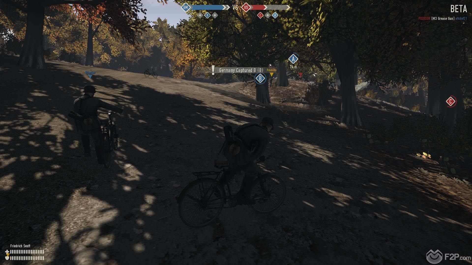 … Heroes and Generals screenshots (11)