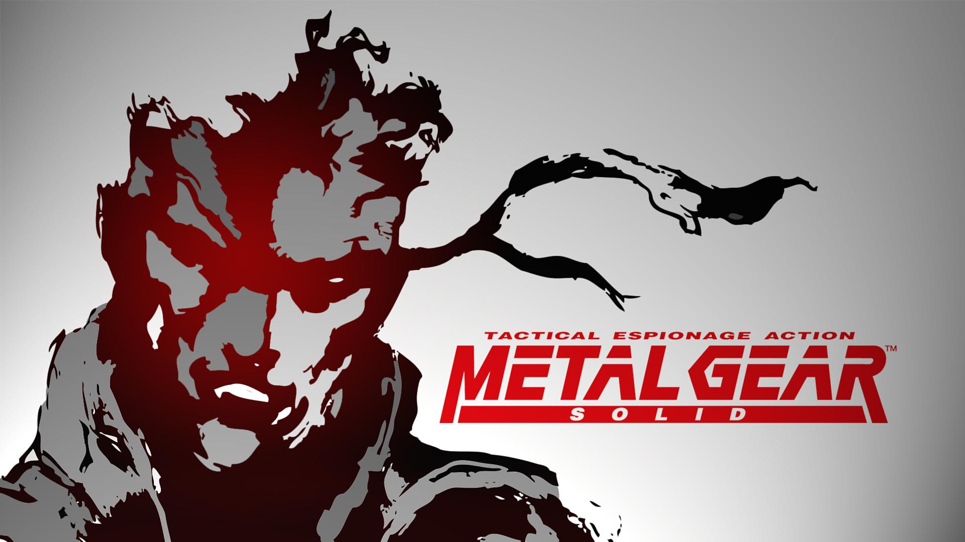 Fan Remake Of Metal Gear Solid Shuts Down!