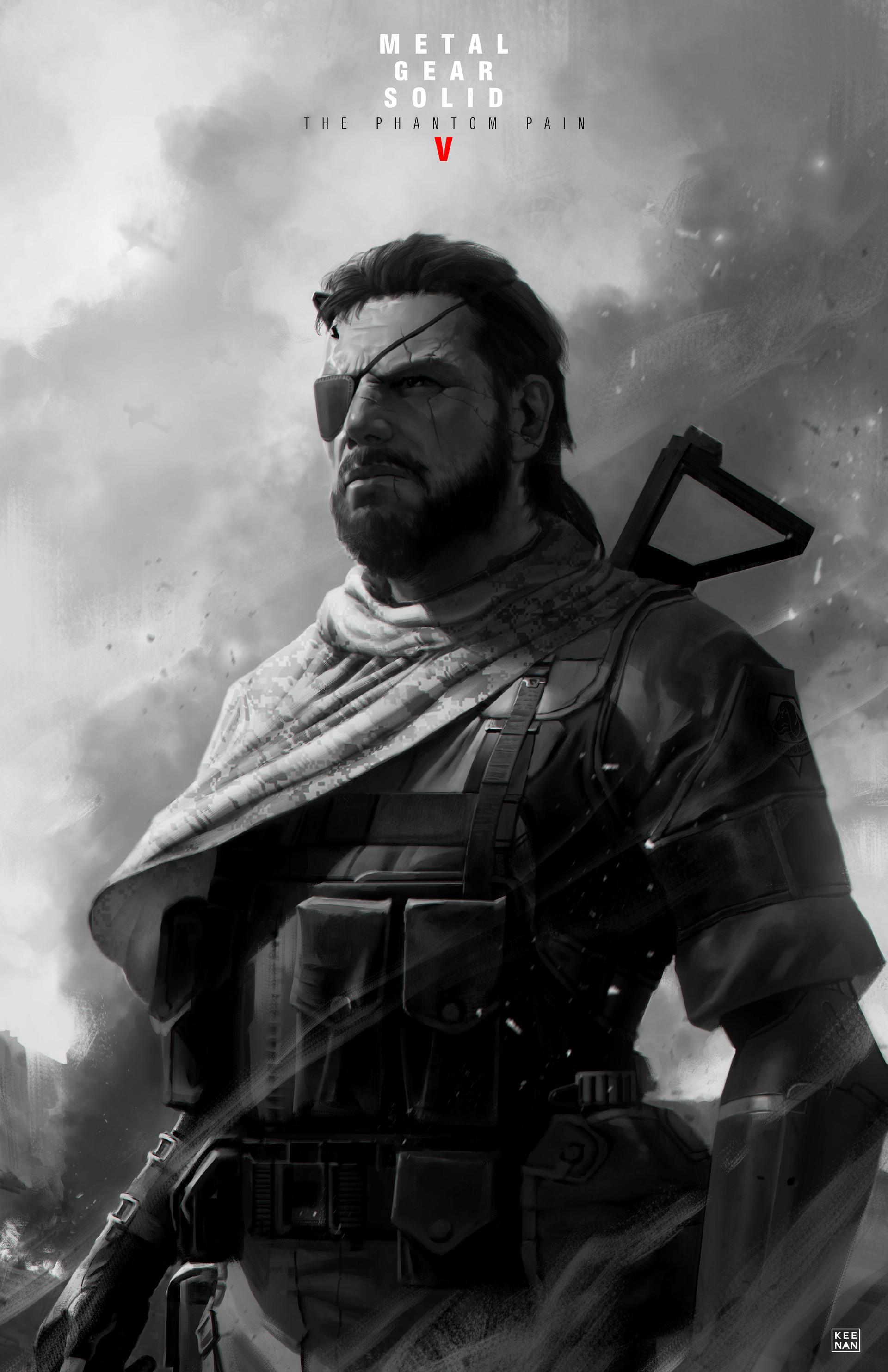 Metal Gear Solid – A Hideo Kojima Thread – Flimsy Huey and the Phooey  Fallacy