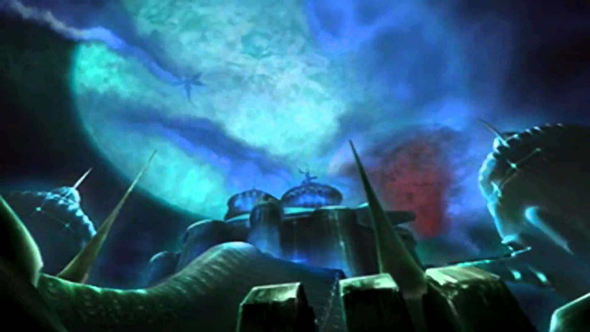 Chrono Cross – Intro Cinematic [FULL HD]