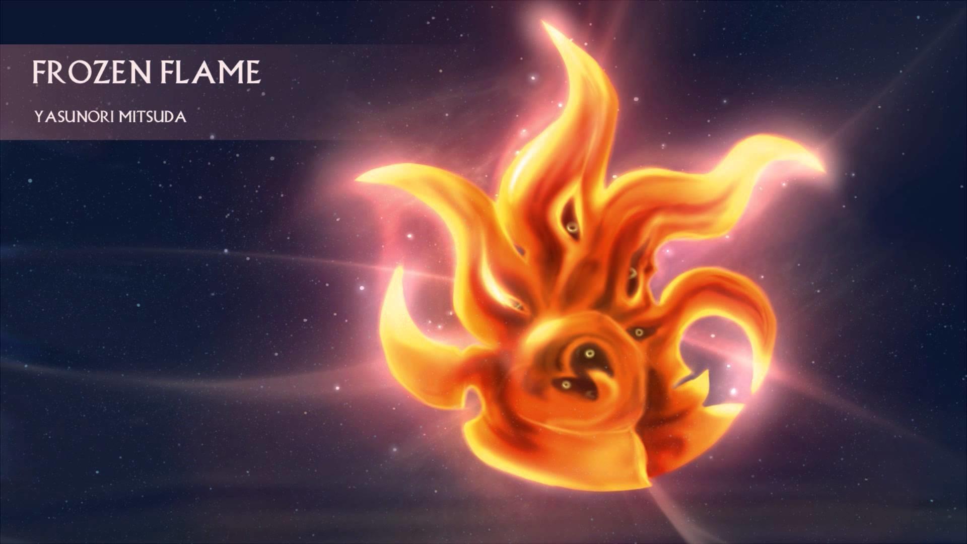 Chrono Cross – Frozen Flame [Oboe cover]