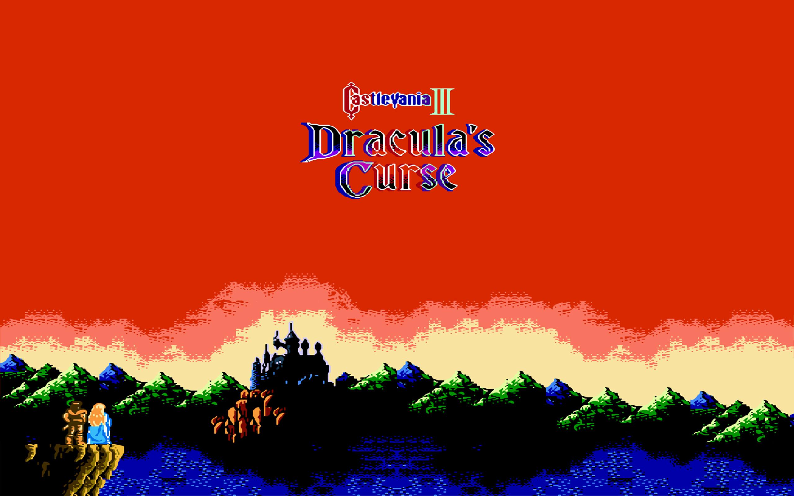Previous: Castlevania 3: Draculas Curse …