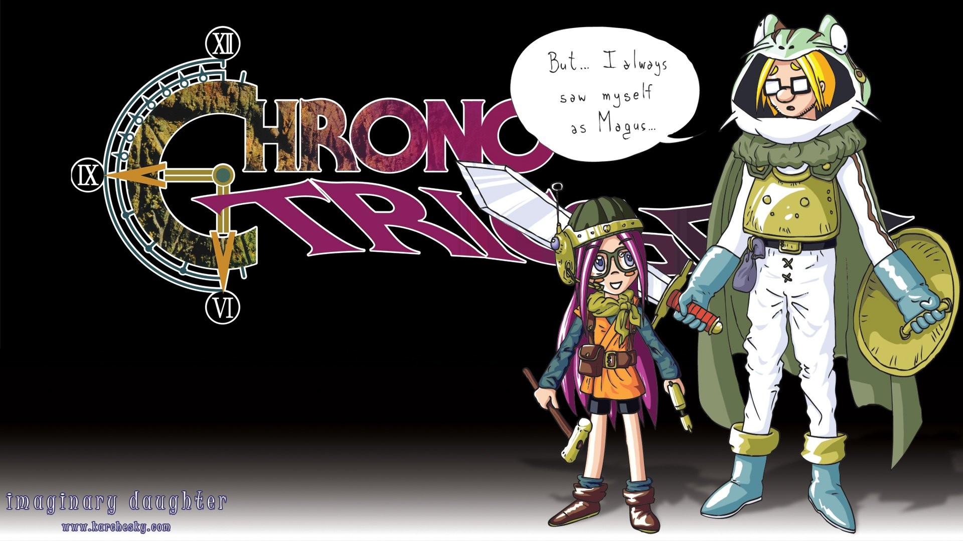 Chrono Trigger 670262 …