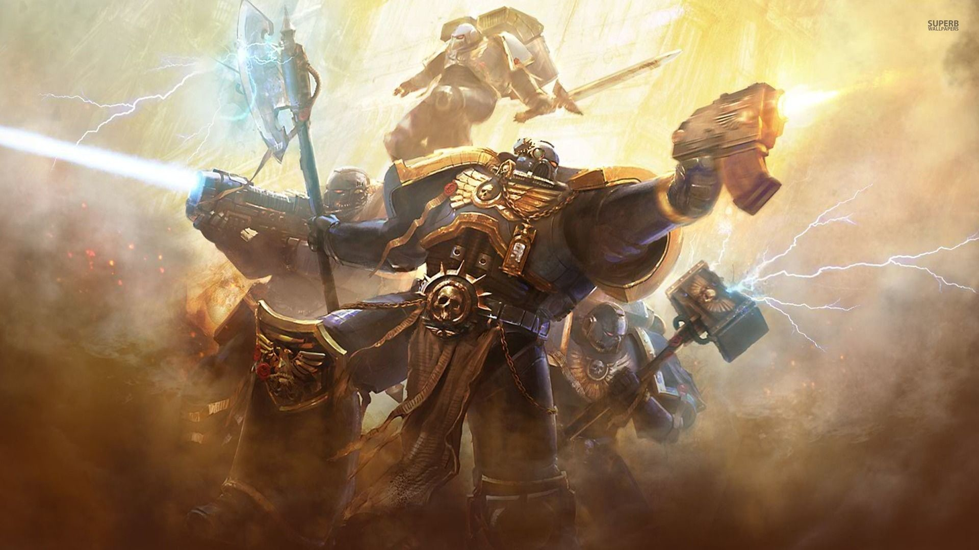 Space Marines Wallpapers – Wallpaper Cave