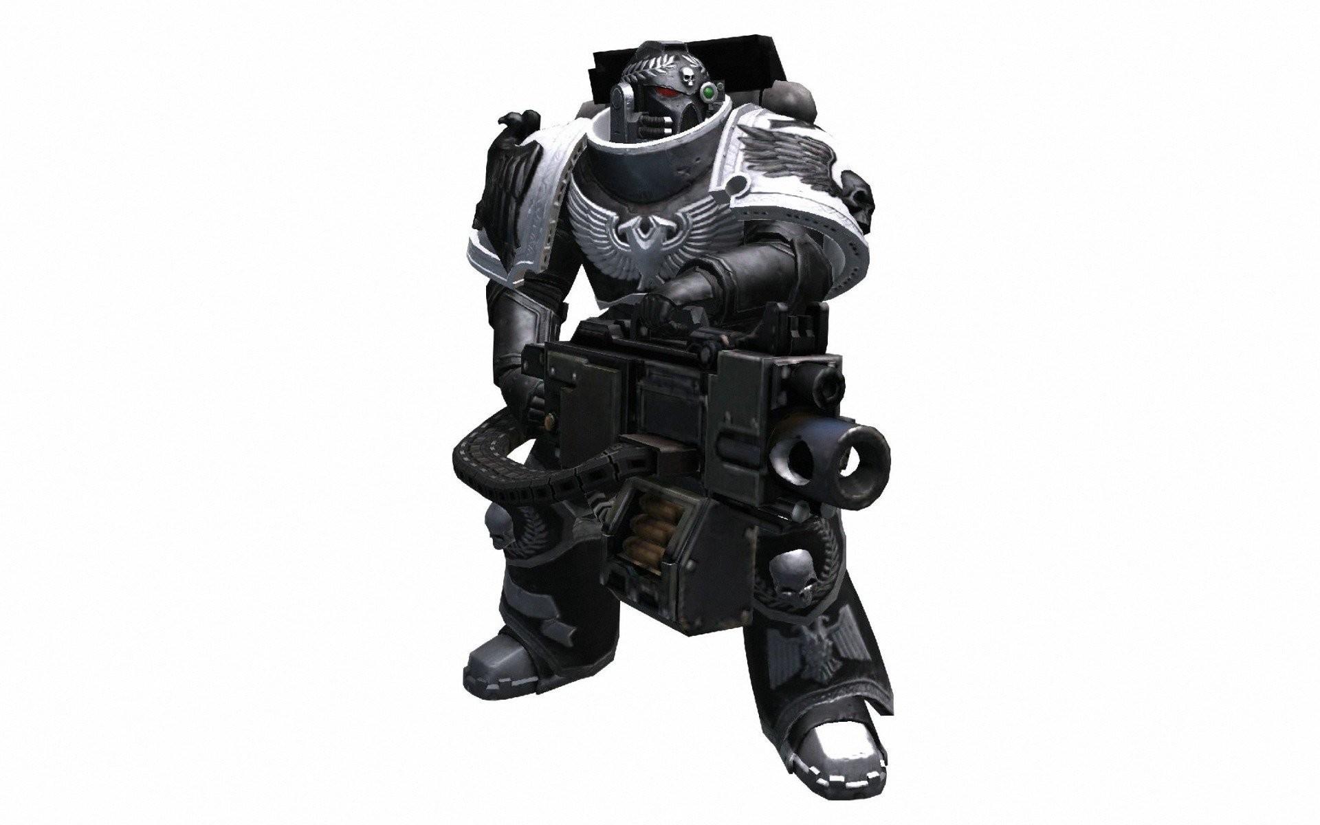 Warhammer 40000 Space Marine 850912 …