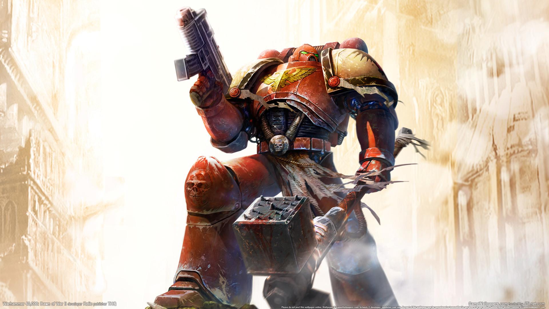 Space Marines: