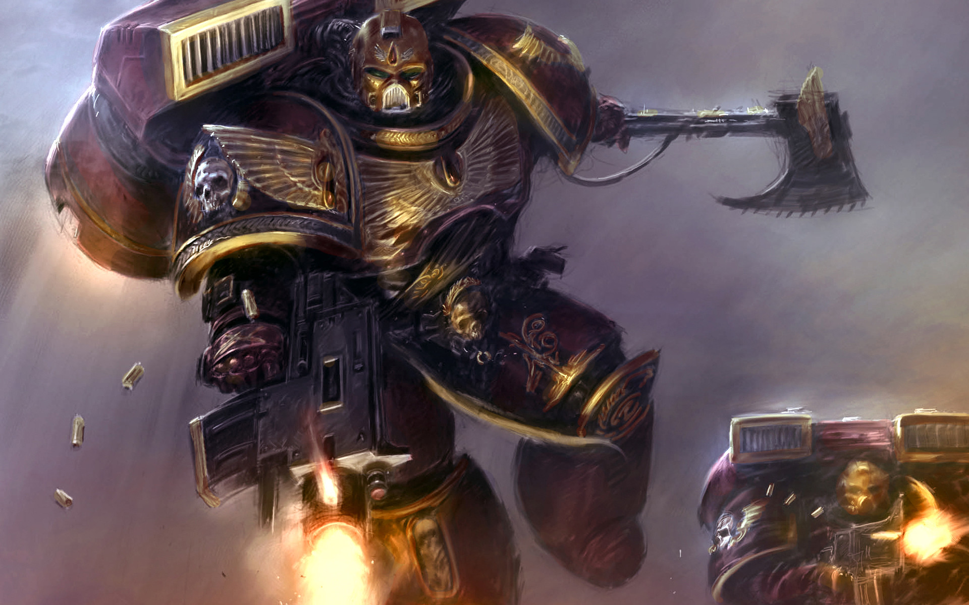 000 Blood Angels Bolter Science Fiction Space Marines Video Games Warhammer  40 40k
