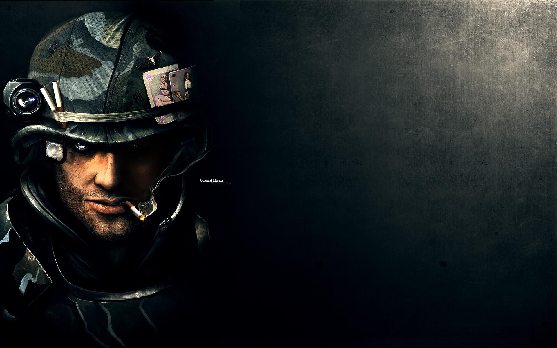 desktop wallpaper: marines wallpaper