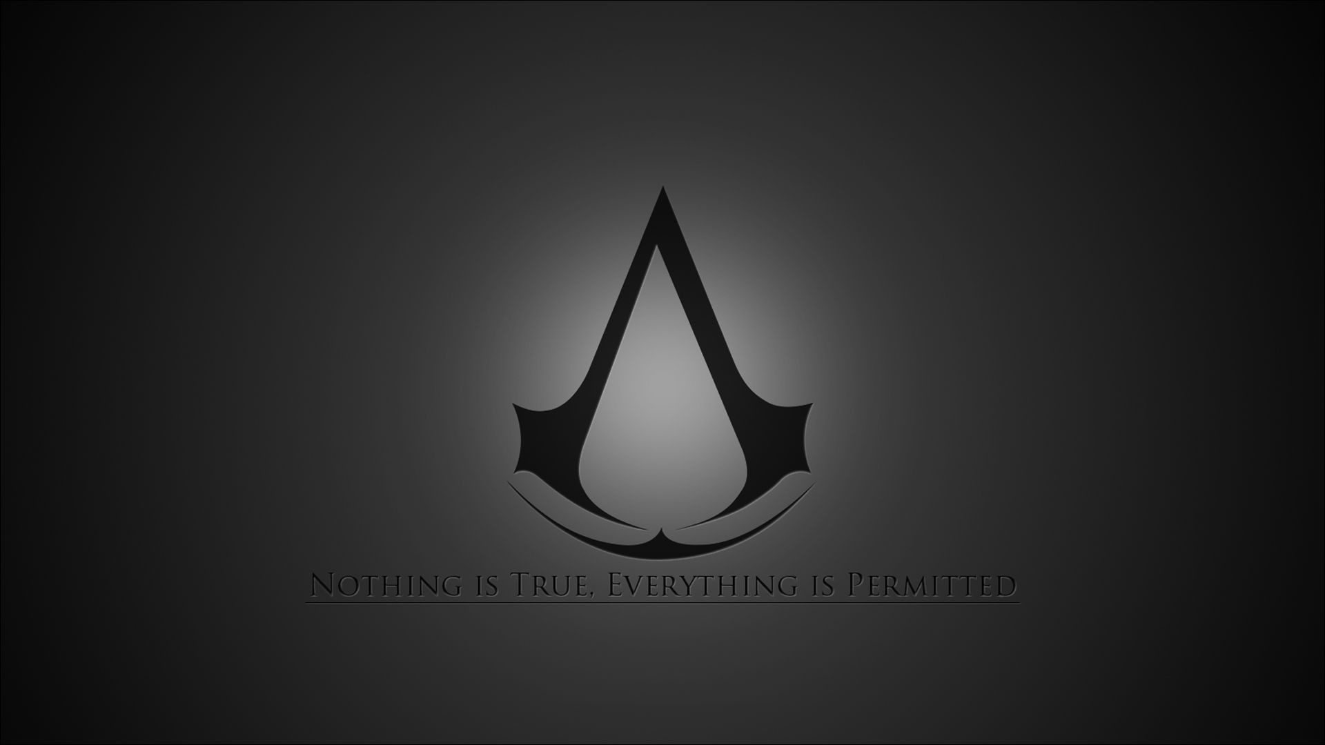 Gallery for – assassins creed logo wallpaper · Assassins Creed  LogoEpic GamesVideo …