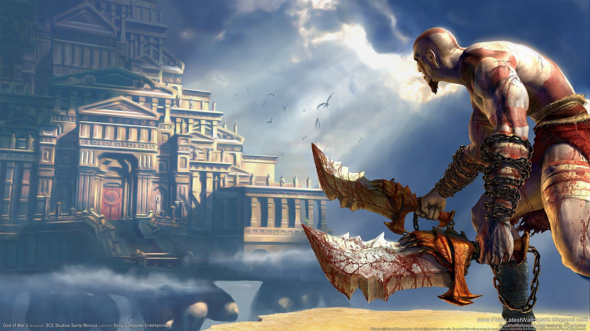Video Games Wallpapers, 47 Video Games HD Wallpapers/Backgrounds .