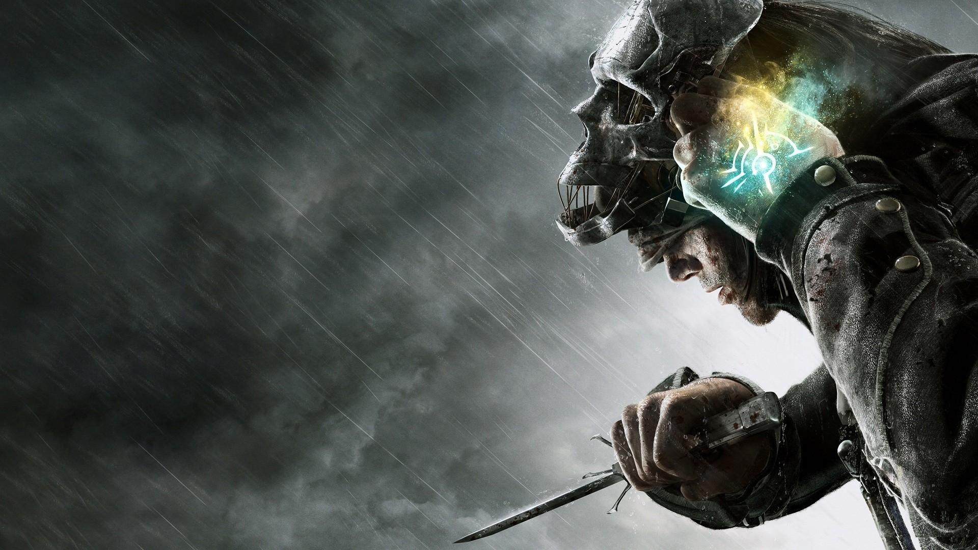 Dishonored, wallpaper · Gaming WallpapersEpic …