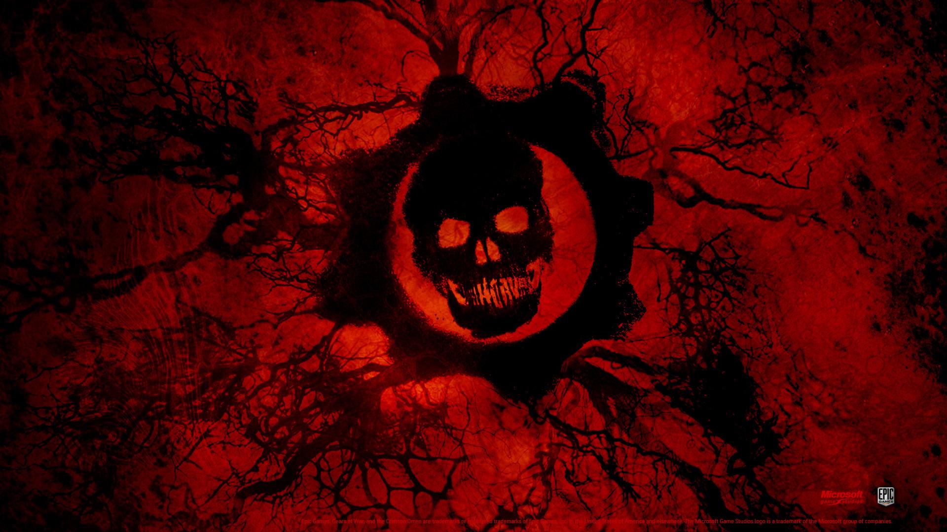 Gears Of War HD Gaming Wallpaper