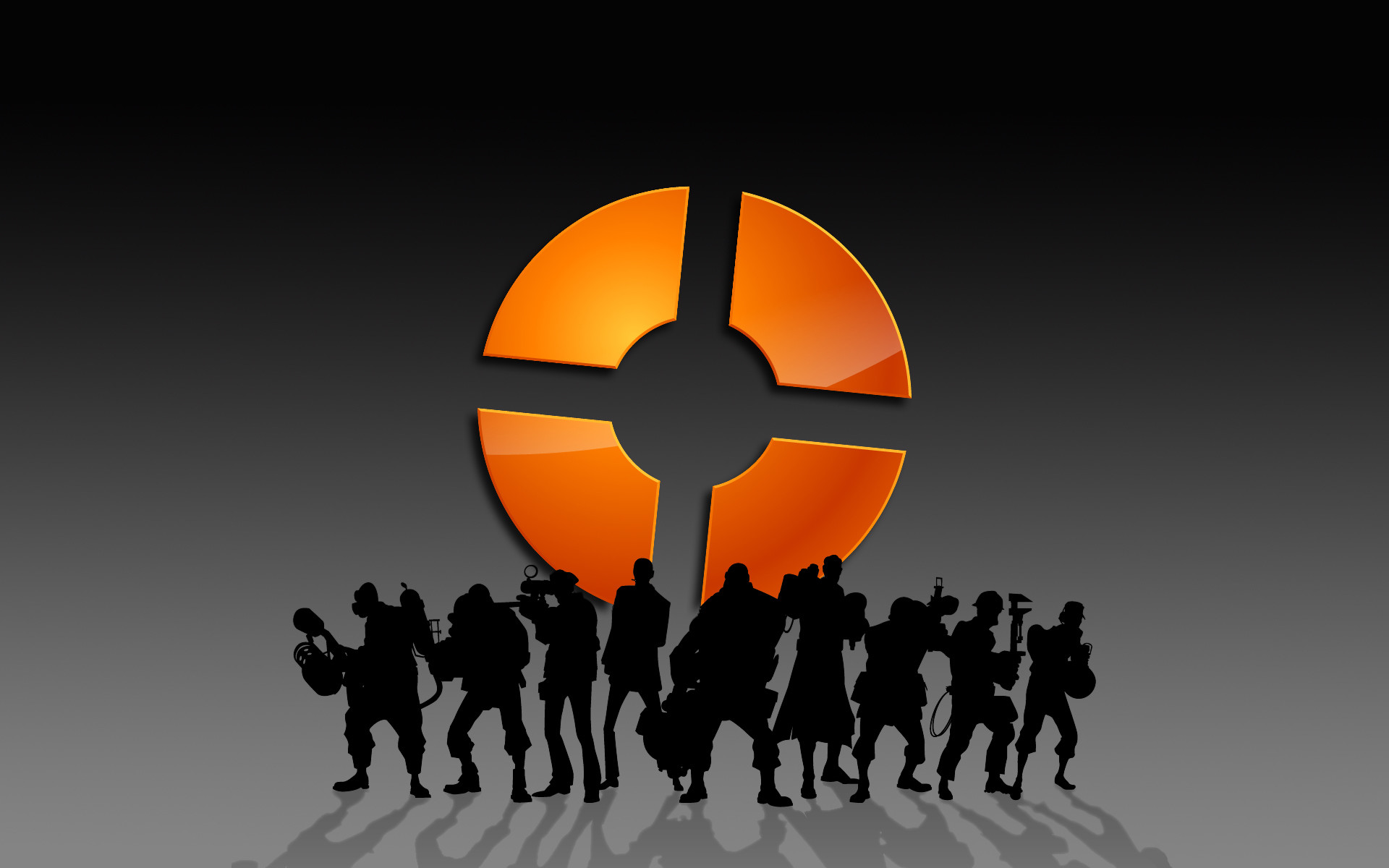 280 Team Fortress HD Wallpapers
