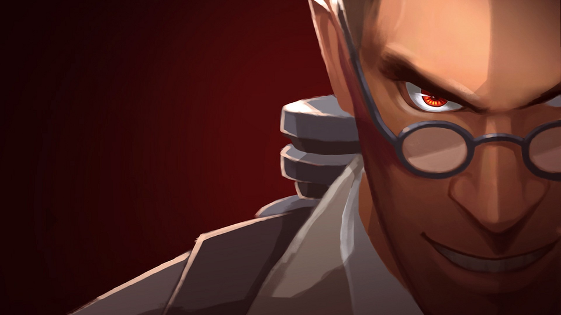 Team Fortress 2(TF2) images TF2 Red Medic HD wallpaper and background photos