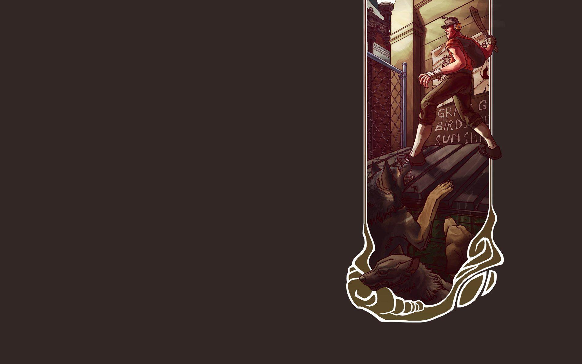 Valve Corporation Spy TF2 gentlemen Team Fortress 2 wallpaper .