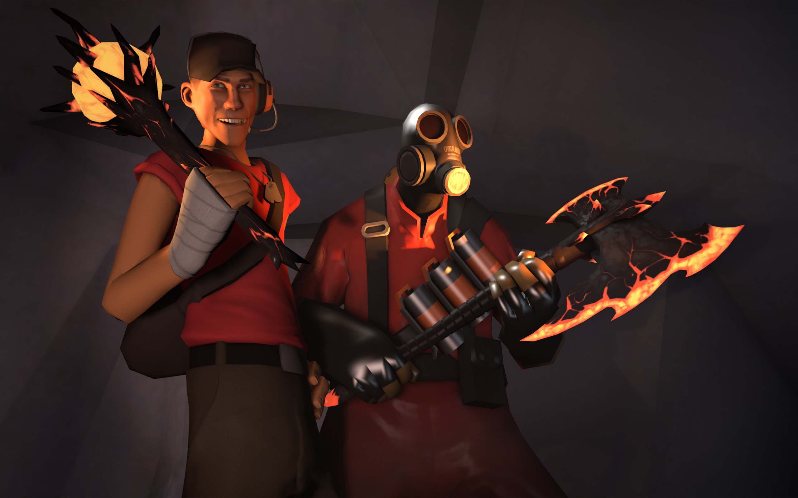 Friday 13th November 2015 04PM – Team Fortress 2 Desktop  Wallpapers – Free Games Wallpapers