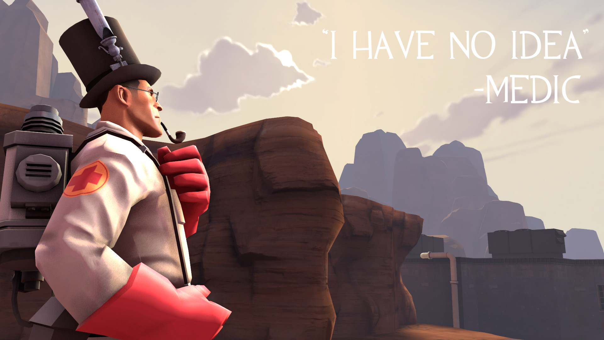 Team Fortress 2(TF2) images TF2 Medic quotes HD wallpaper and background  photos