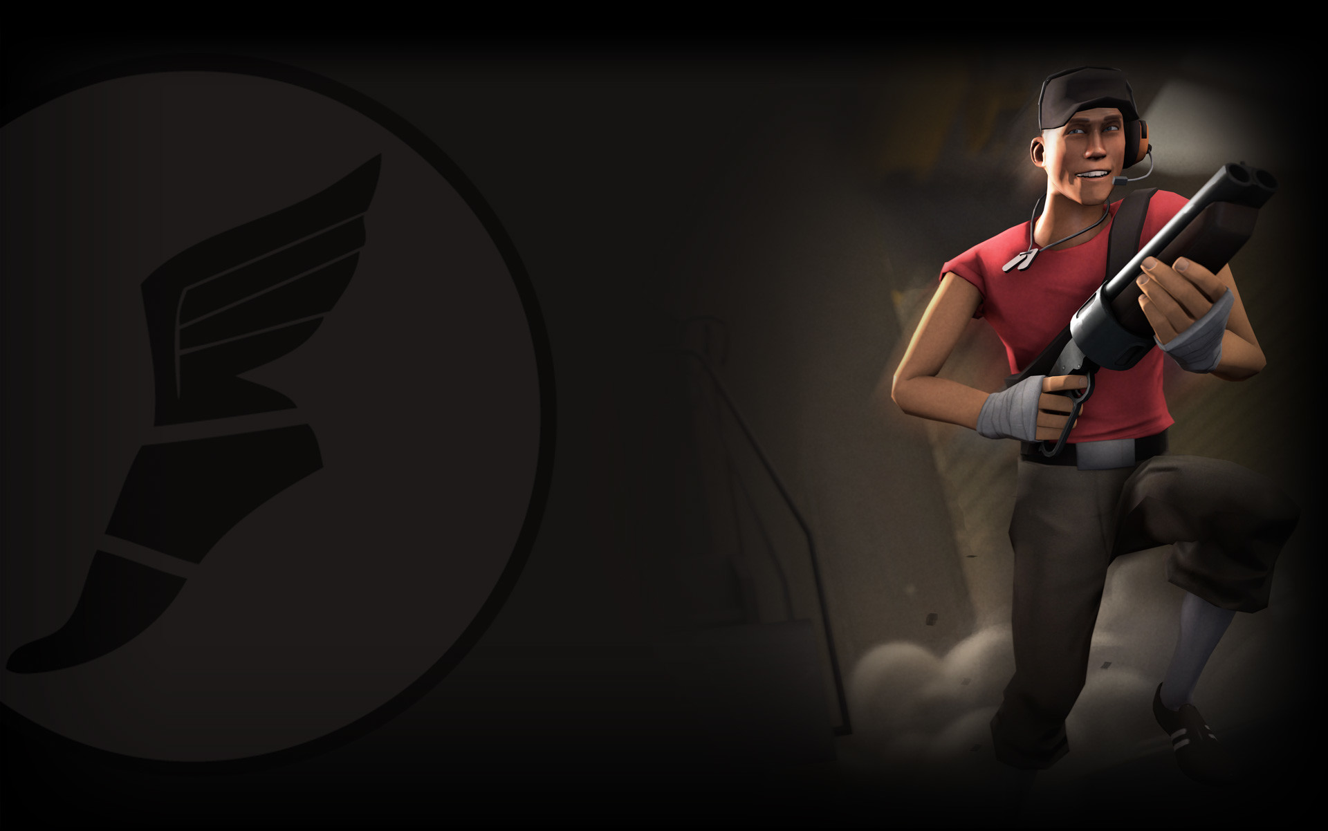 Team Fortress 2 Profile Background. View Full Size