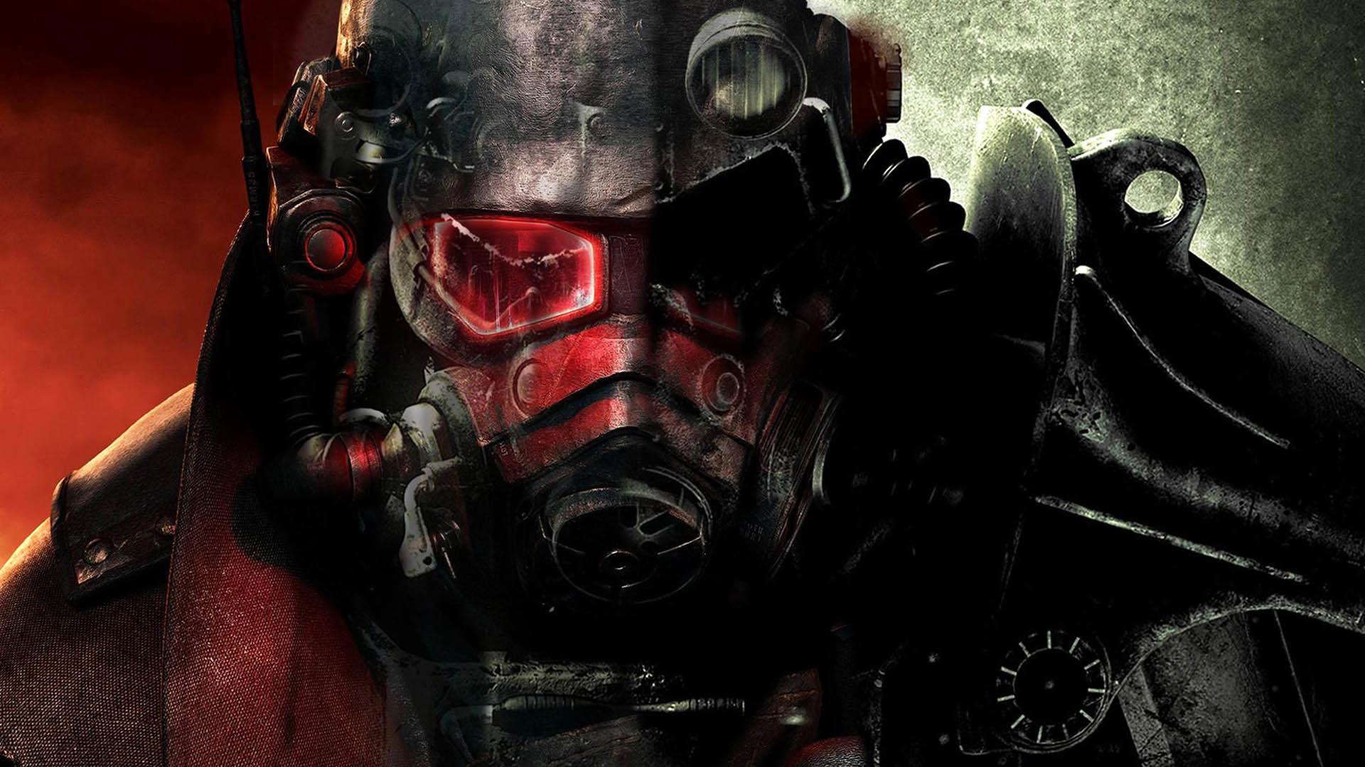 Fallout 4 Armor Concept Art wallpaper