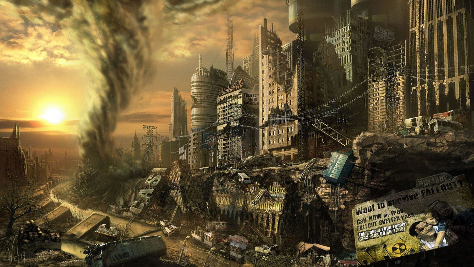 <b>Fallout</b> 4 <b>Concept</b