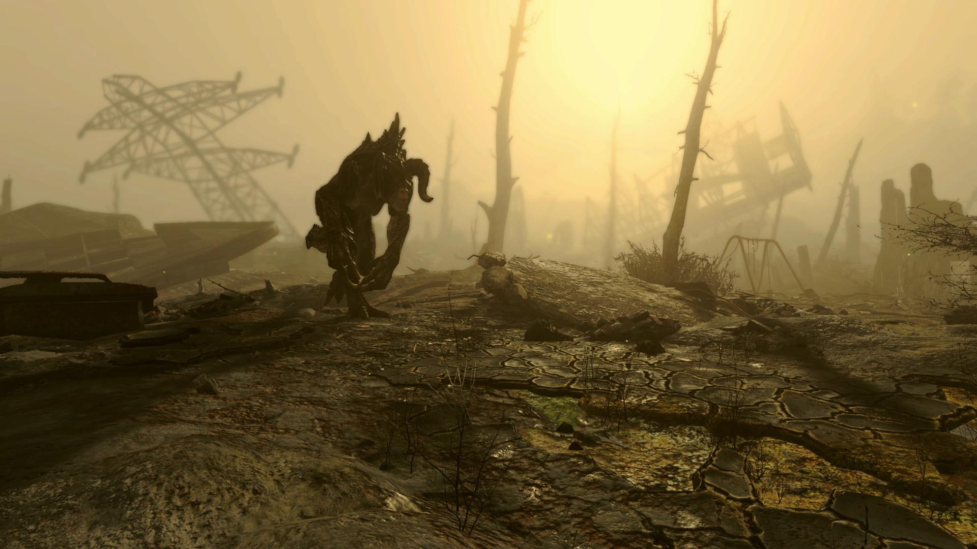 Fallout 4 Bethesda Game Studios