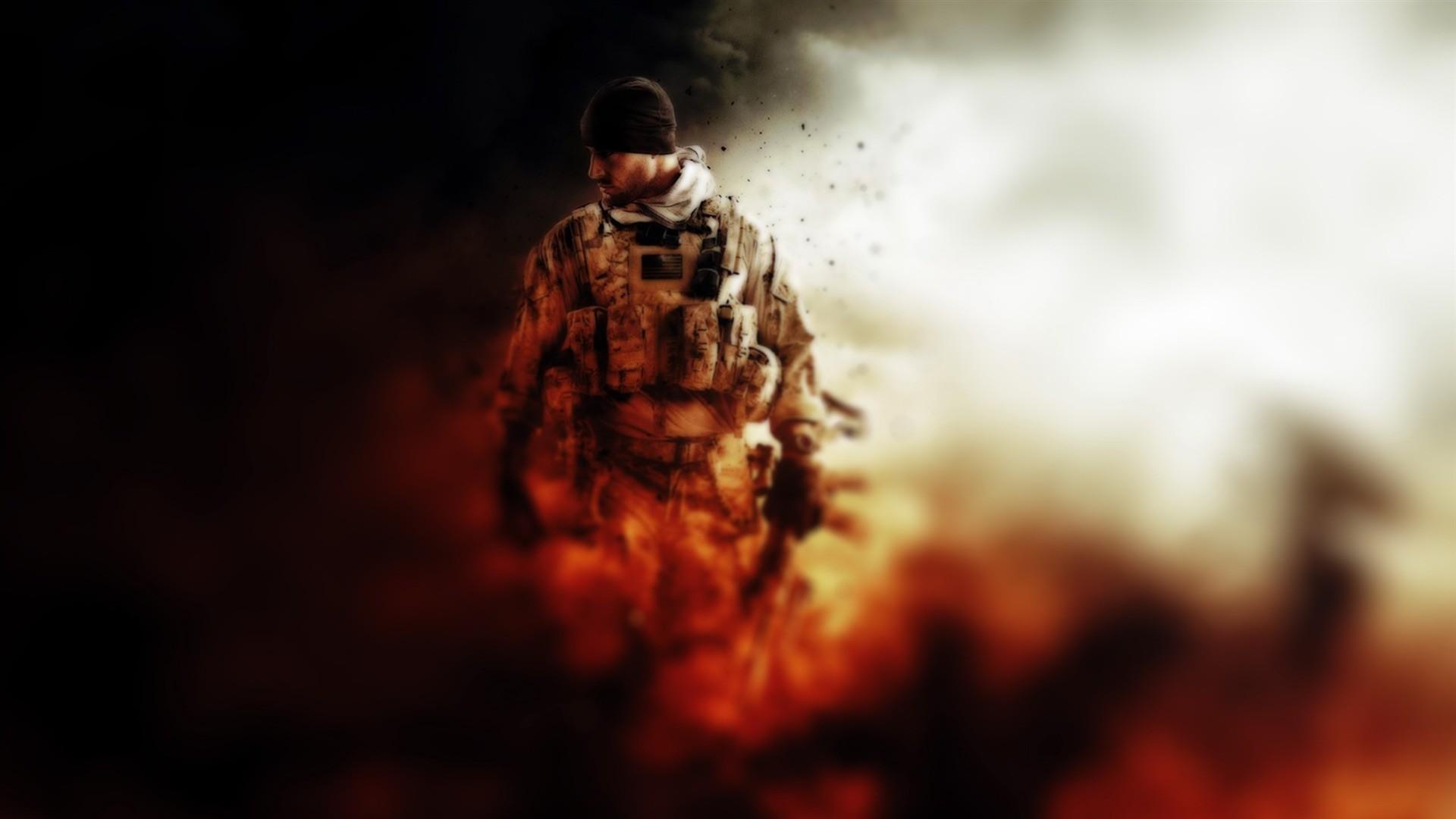 Medal Of Honor WarFighter Game HD Wallpaper 14 – wallpaper .