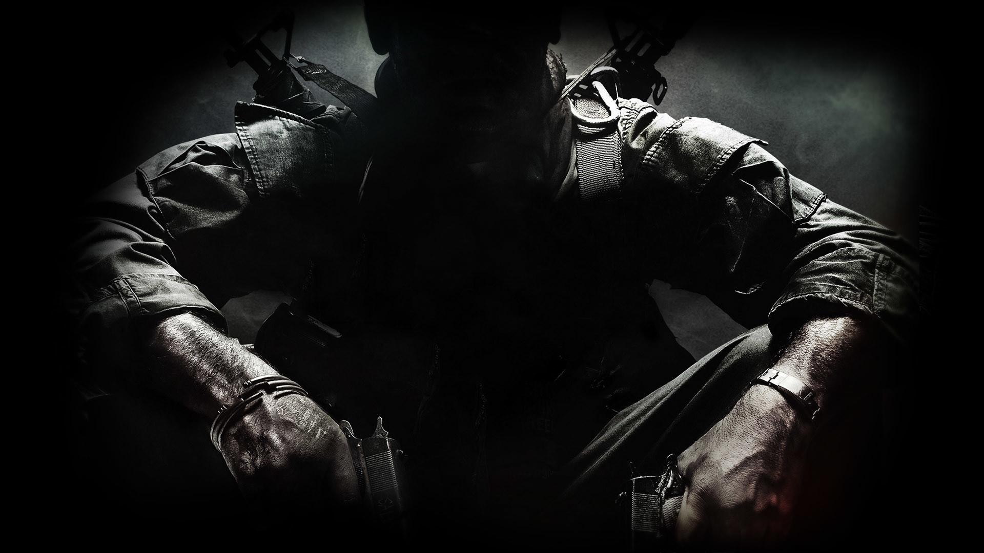 Counter Strike 1.6 Wallpaper 1920×1080