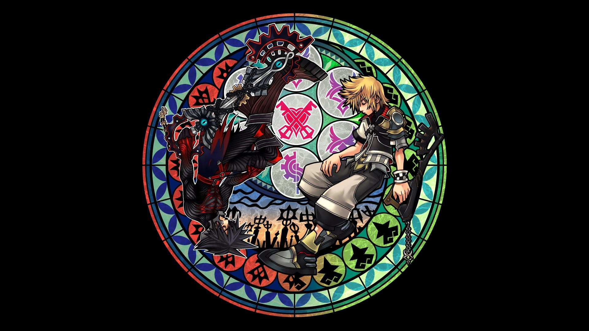 Explore Kingdom Hearts Wallpaper and more!
