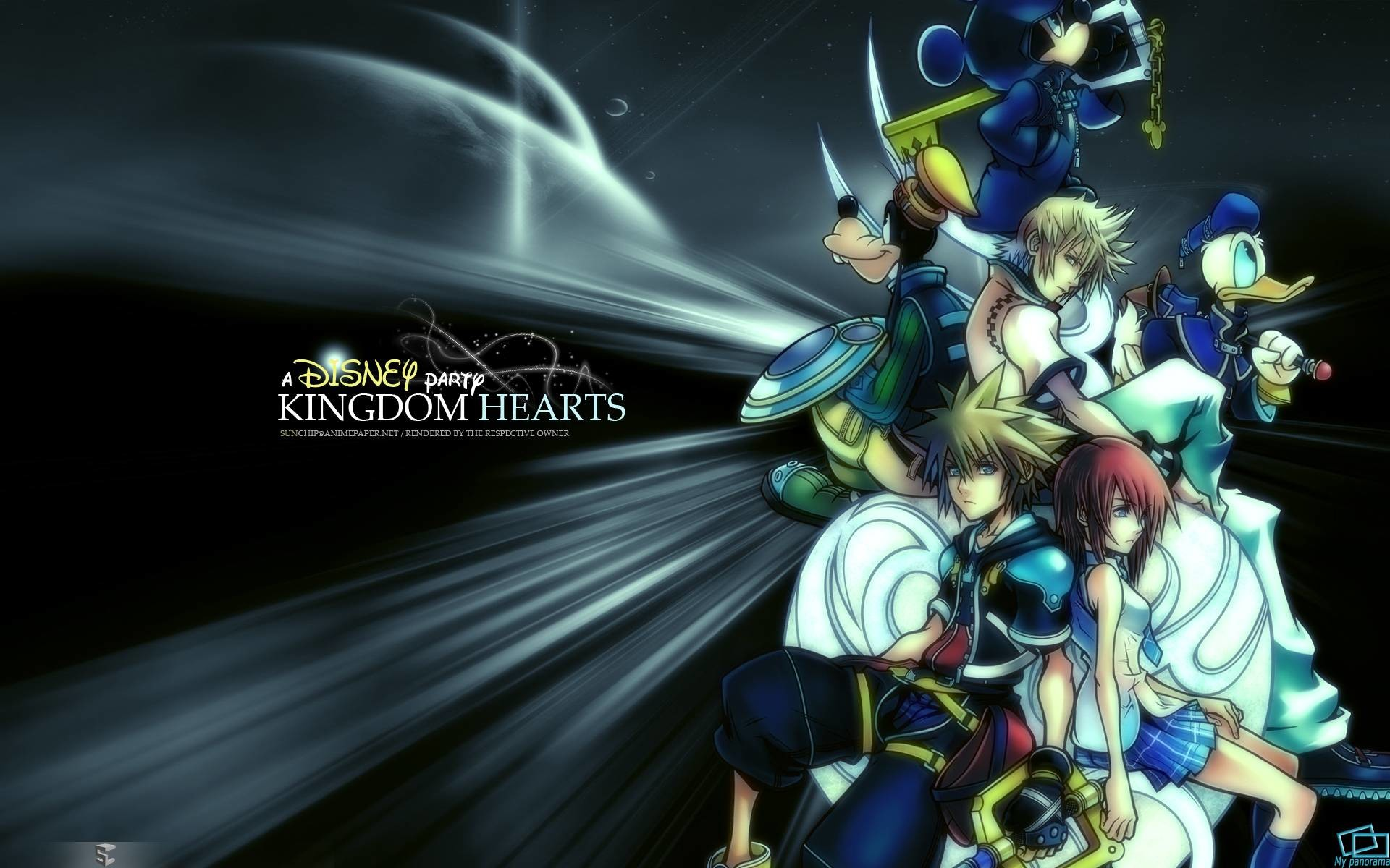 Kingdom Hearts 2 wallpapers | Kingdom Hearts 2 background – Page 14