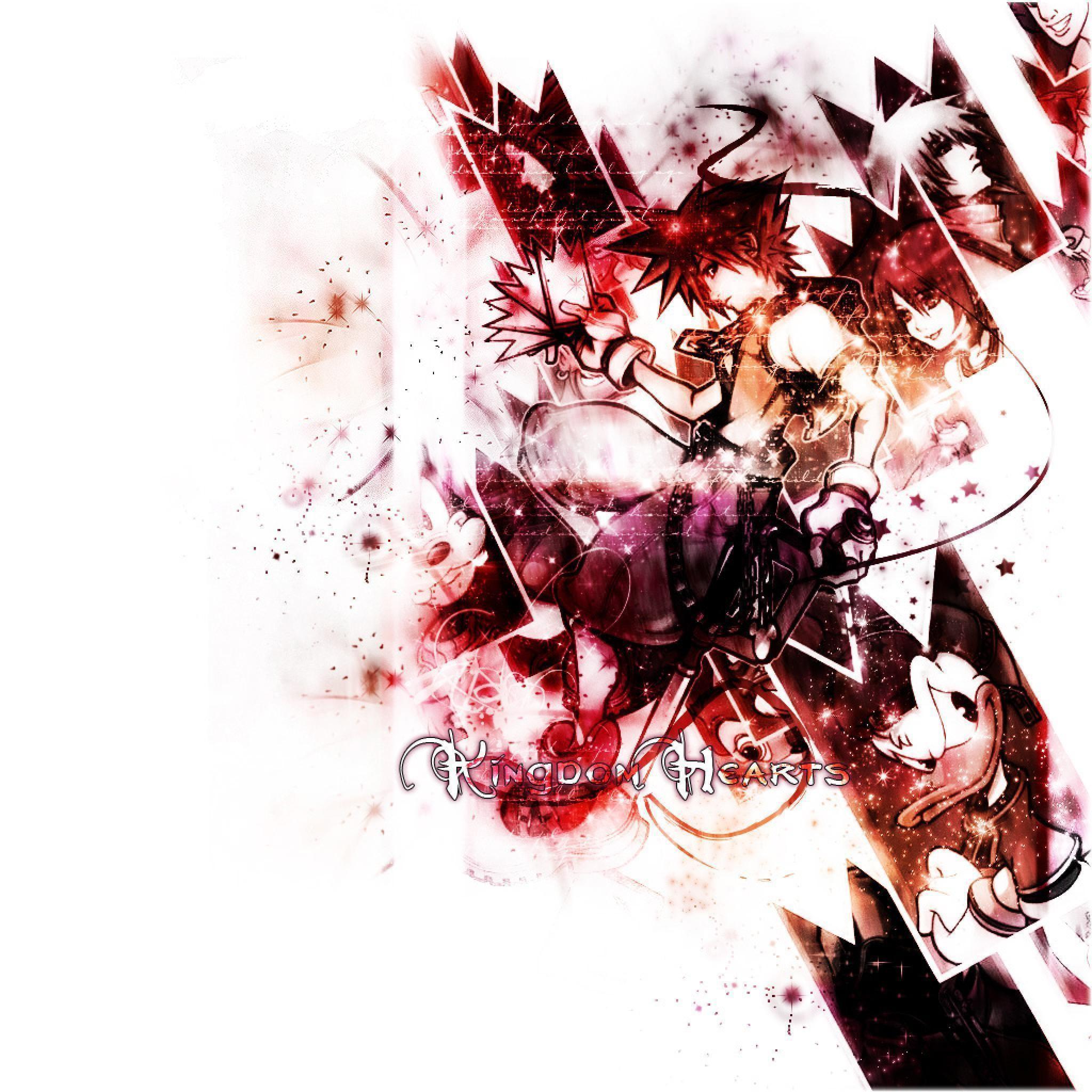 Kingdom Hearts 3 Wallpapers – Wallpaper Cave