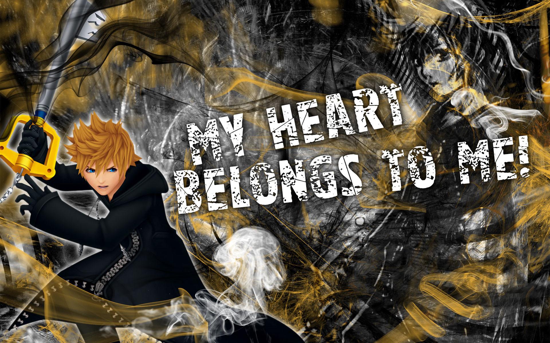 Galleries Related: Kingdom Hearts Wallpaper , Kingdom Hearts Sora And ..