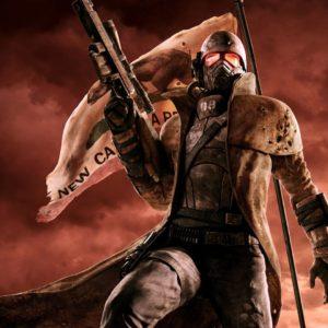 Fallout New Vegas Wallpaper 1080p