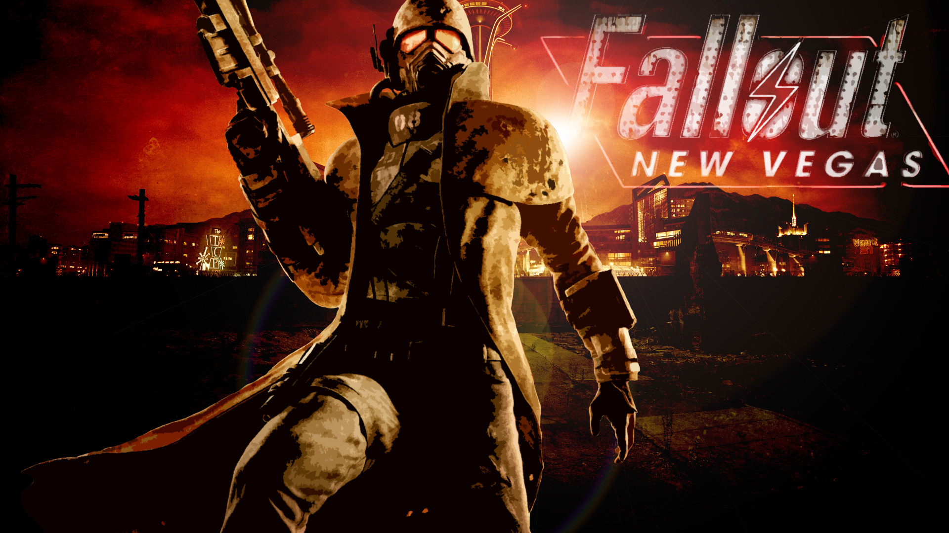 Gameplay. Fallout: New Vegas …
