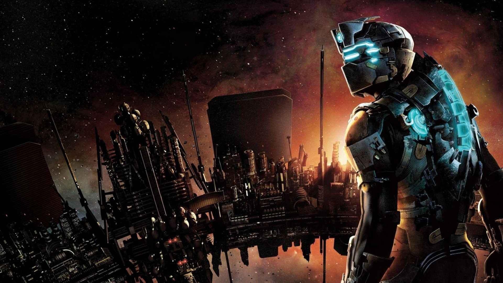Related Wallpapers from Fallout New Vegas Wallpaper. Dead Space Wallpaper