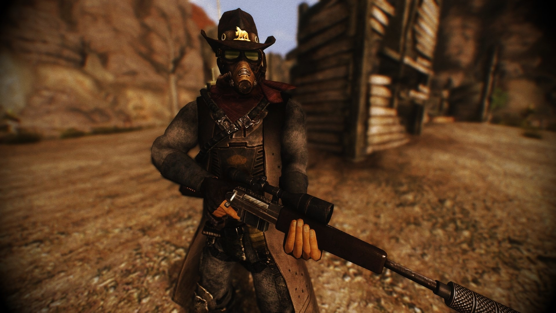 … fallout new vegas wallpapers and backgrounds …
