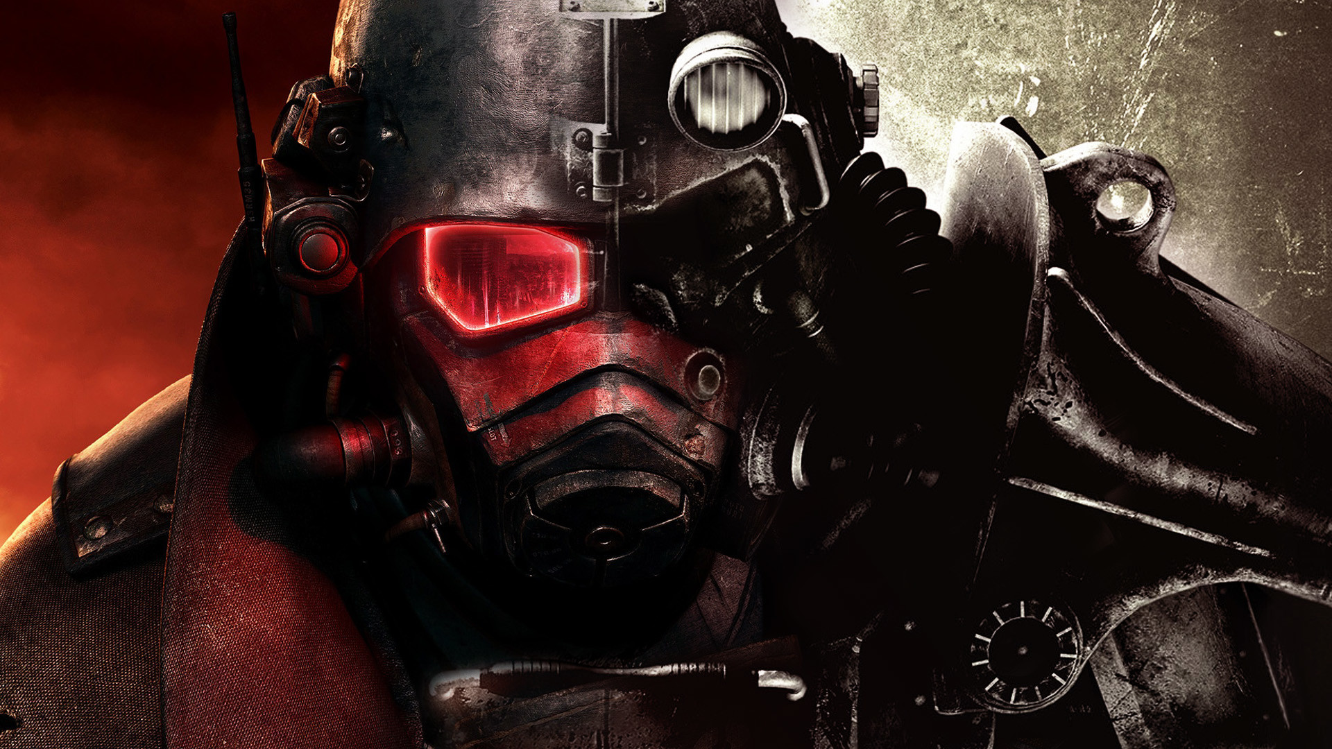Fallout Wallpapers – HD Wallpapers Backgrounds of Your Choice