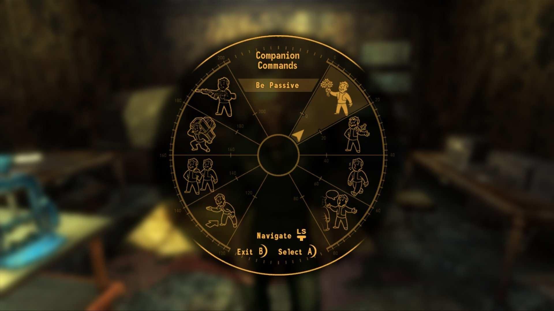 Fallout New Vegas Screenshots 646039 …