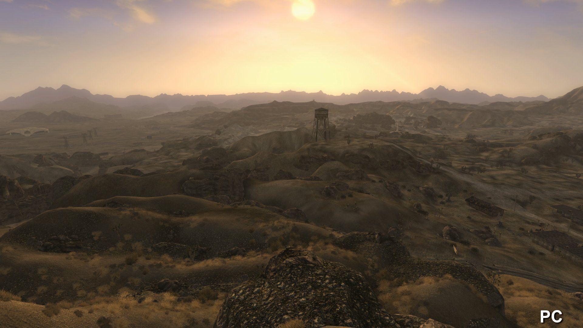 <b>Fallout New Vegas</b> Wallpapers 1080p – Wallpaper Cave