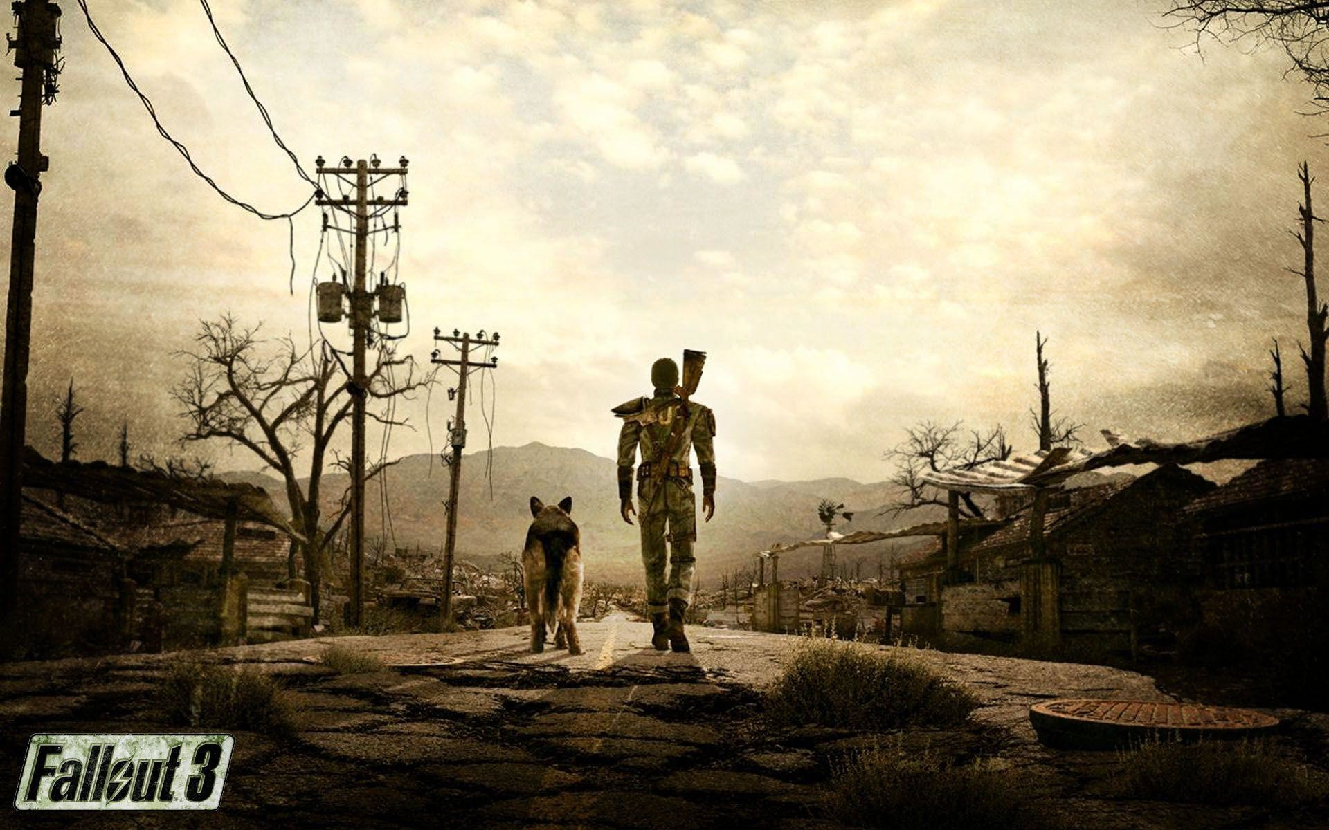 Fallout New Vegas Wallpapers 1080p – Wallpaper Cave