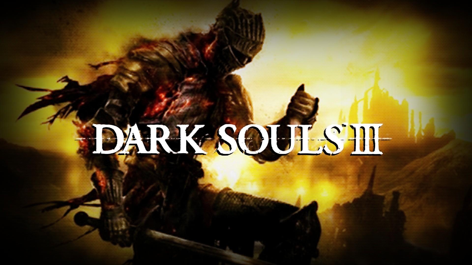 Dark Souls 3 wallpapers desktop