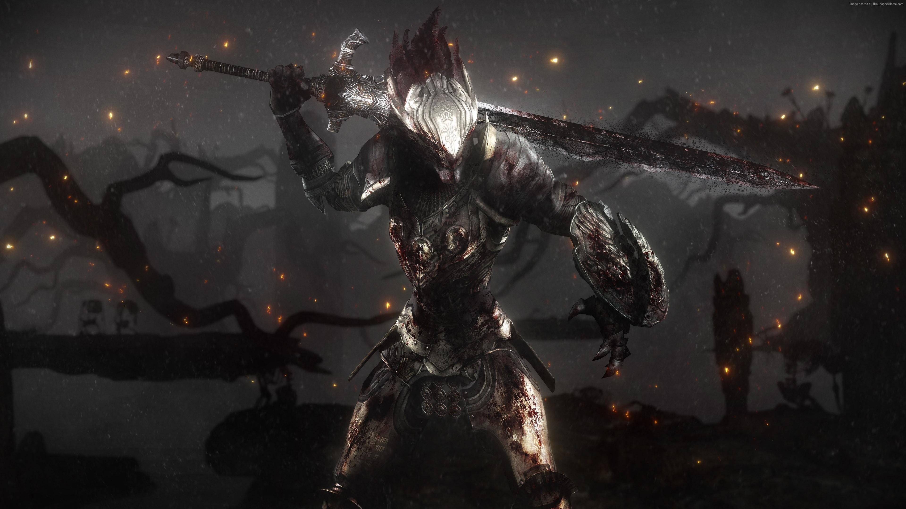 September 29, 2015 By Stephen Comments Off on Dark Souls 3 Wallpaper .